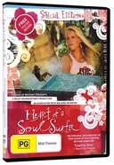 Heart of a Soul Surfer (Special Edition) DVD
