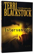 Intervention (#01 in Intervention Novel Series) Paperback