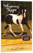 Whispering Hope (Keystone Stables Series) Paperback