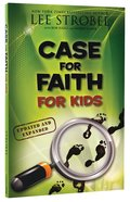 Case For Faith For Kids Paperback