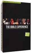 Inspired By... The Bible Experience Complete Audio CD (Unabridged 89 Hrs)
