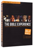 Inspired By... the Bible Experience Complete Bible MP3 (Unabridged 88 Hrs) CD