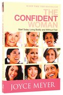 The Confident Woman Paperback