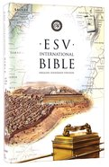 ESV International Bible Hardback