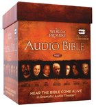 NKJV the Word of Promise Dramatised Audio CD CD