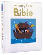 My Very First Bible (Gift Edition) Hardback