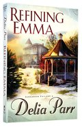 Refining Emma (#02 in Candlewood Trilogy Series)