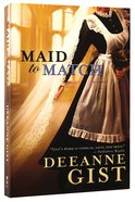 Maid to Match Paperback
