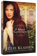 The Silent Governess Paperback