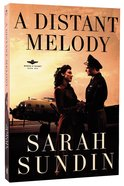 A Distant Melody (#01 in Wings Of Glory Series) Paperback