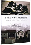 Social Justice Handbook Paperback