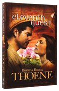 Eleventh Guest (#11 in A.d. Chronicles Series) Paperback