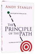 The Principle of the Path Hardback
