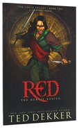 Red (Graphic Novel) (#02 in Dekker Trilogy The Circle Series) Paperback