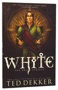 White (Graphic Novel) (#03 in Dekker Trilogy The Circle Series) Paperback