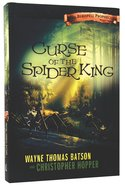Curse of the Spider King (#01 in The Berinfell Prophecies Series)