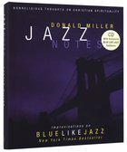 Jazz Notes (With Cd) Hardback