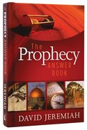 The Prophecy Answer Book Hardback