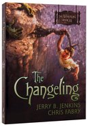 Changeling (#03 in The Wormling Series) Paperback