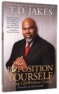 Reposition Yourself Paperback
