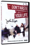 Don't Waste Your Life (Dvd)