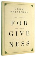 The Freedom and Power of Forgiveness Paperback
