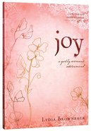 Joy Paperback