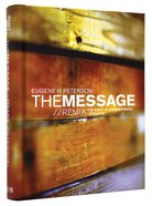 Message Remix 2.0 (Original Remix Edition In The 2.0 Format) Hardback