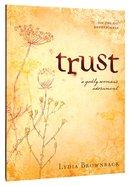 Trust Paperback