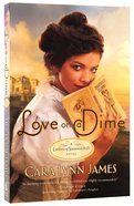 Love on a Dime (Ladies Of Summerhill Series) Paperback
