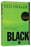 Circle #01: Black (#01 in Dekker Trilogy The Circle Series) Paperback