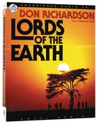 Lords of the Earth (9 Cd's Unabridged)
