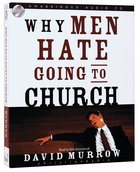 Why Men Hate Going to Church (7 Cds Unabridged)