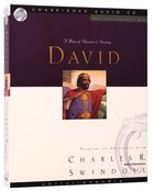 David (10 CDS Unabridged) (Great Lives From God's Word Series) CD