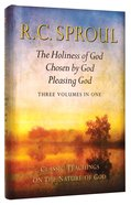 Classic Teachings on the Nature of God Hardback
