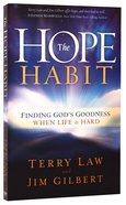 The Hope Habit Paperback