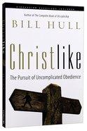 Christlike Paperback