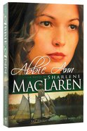 Abbie Ann (#03 in Daughters Of Jacob Kane Series) Paperback