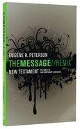 Message Remix Mass New Testament Paperback