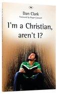 I'm a Christian Aren't I? Pb Large Format