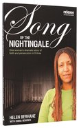 Song of the Nightingale Paperback