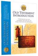 Old Testament Introduction (Essential Bible Reference Series) Paperback