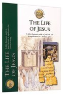 The Life of Jesus (Essential Bible Reference Series) Paperback