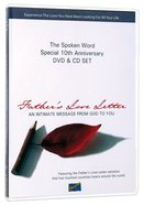 Father's Love Letter (10th Anniversary Dvd&cd Set)