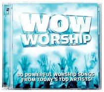 Wow Worship Aqua Double CD