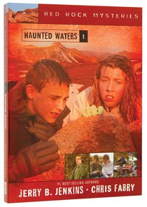 Haunted Waters (#01 in Red Rock Mysteries Series)