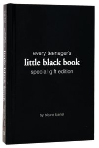 Every Teenagers Little Black Book Special Gift Edition