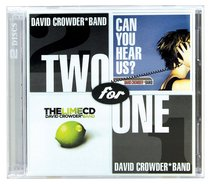 Two For One: Lime/Can You Hear Us?