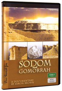 Sodom and Gomorrah (Our Search For Dvd Series)