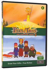 Series 2 #04 (Episodes 21,22) (#2.4 in Paws & Tales Series)